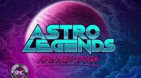 Игровой автомат Astro Legends