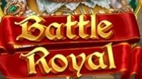 Игровой автомат Battle Royal