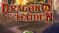 Игровой автомат Dragon Maiden