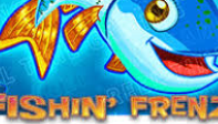 Игровой автомат Fishin Frenzy Megaways