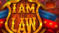 Игровой автомат I am the Law