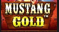 Игровой автомат Mustang Gold