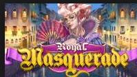 Игровой автомат Royal Masquerade