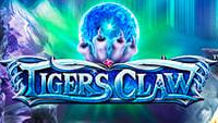 Игровой автомат Tiger's Claw