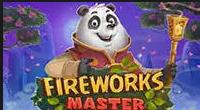 Игровой автомат Fireworks