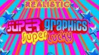 Игровой автомат Super Graphics Super Lucky