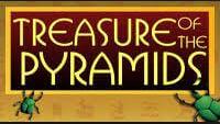 Игровой автомат Treasure of the Pyramids